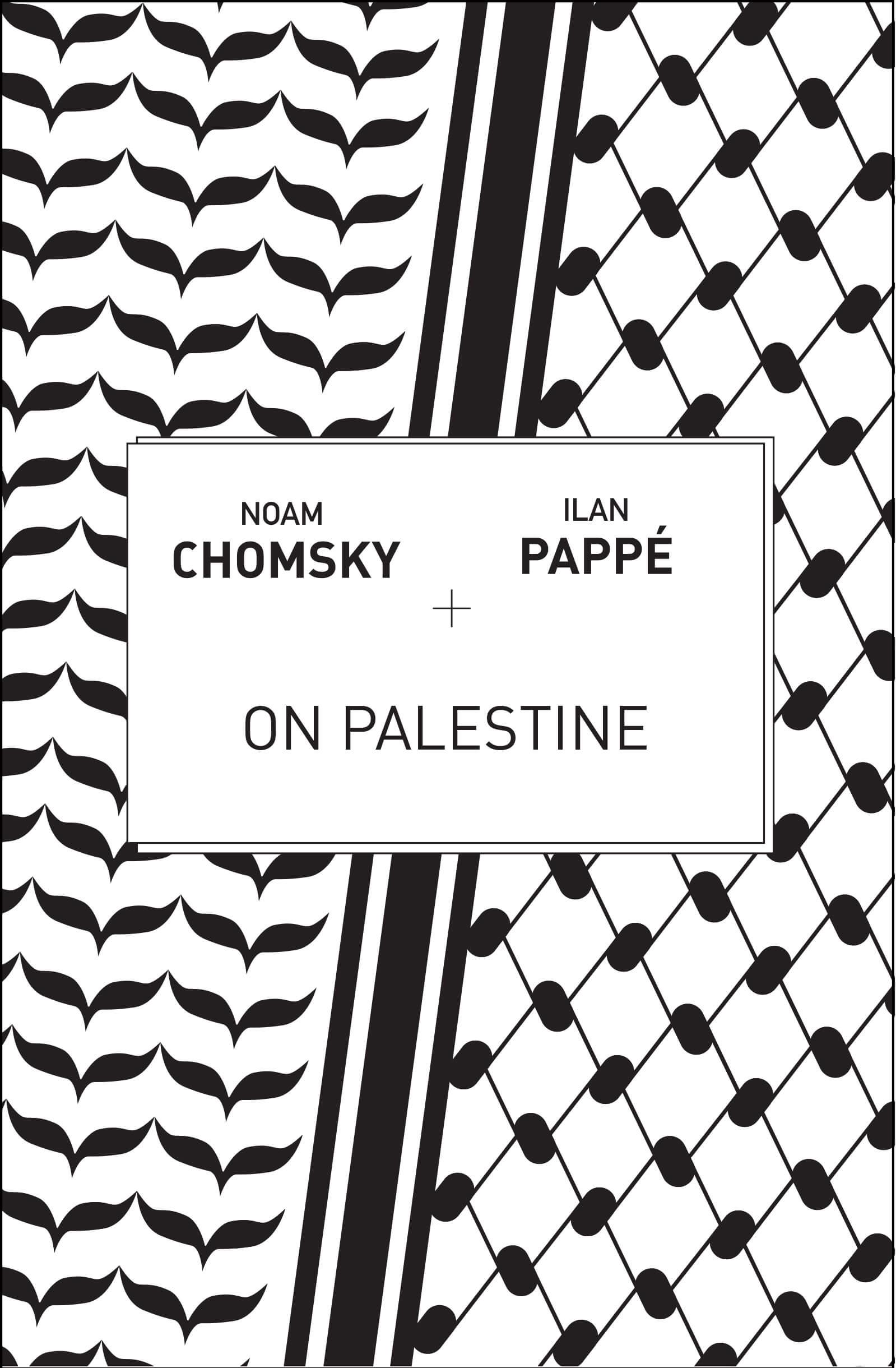On Palestine, from Haymarket Books