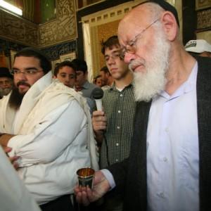 Moshe Levinger