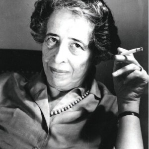 a literary analysis of eichmann in jerusalem by hannah ardent Patterns of prejudice, vol 46, no 2, 2012 hannah arendt's analysis of antisemitism in the origins of totalitarianism: a critical appraisal peter staudenmaier.