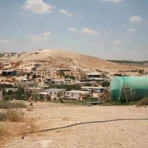 Umm el-Hieran. (Photo: Adalah)