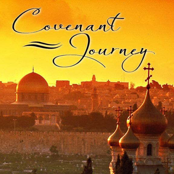 Covenant Journey logo (Image: Facebook)