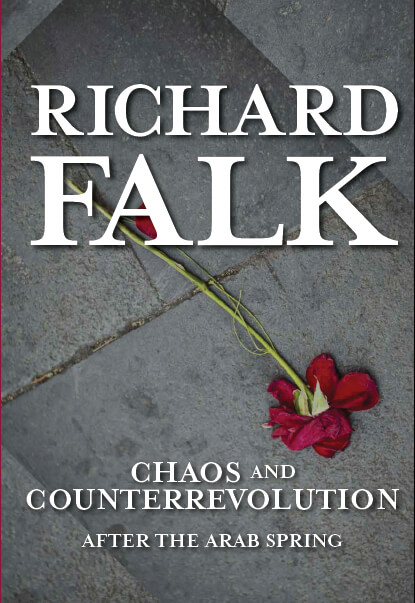 Chaos and Counterrevolution cover image