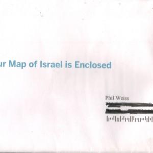 Letter Phil Weiss got June 25