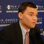 Peter Beinart (Photo: New America Foundation/Flickr)