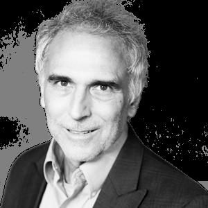Larry Cohler-Esses (Photo: Jewish Daily Forward)