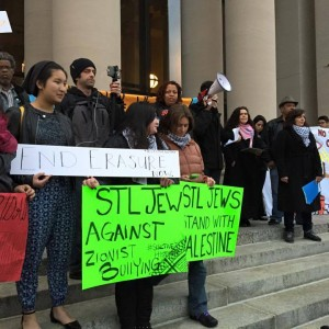 St. Louis Jewish Voice for Peace calls on all who oppose white supremacy to cut ties with the Anti-Defamation League