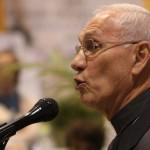 Reverend Naim Ateek
