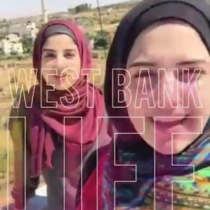 West Bank Live on Snapchat