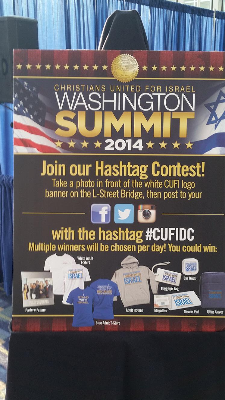 CUFI hashtag
