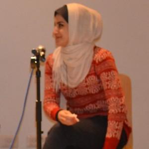 Sarah abu Ramadan