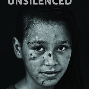 Gaza Unsilenced cover.