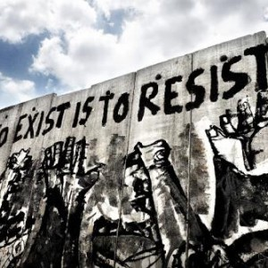 To Exist is to Resist