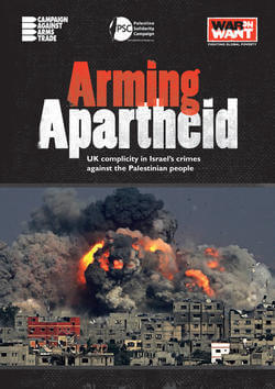 Arming Apartheid report