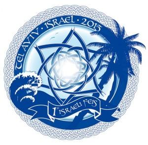 Logo: Ist Israel Feis
