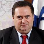 Israeli Minister of Intelligence and Transportation Yisrael Katz