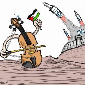 Cartoon by Sainatee Suarez