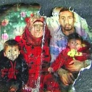 Photo of the Dawabshe family