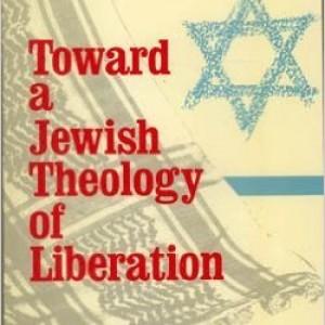 Marc Ellis's book Toward a Jewish Theology of Liberation