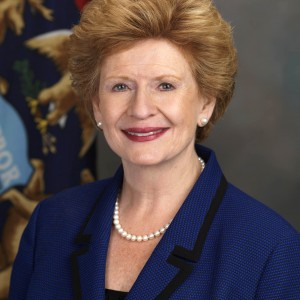 Michigan Senator Debbie Stabenow