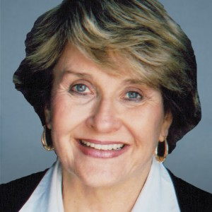 Louise McIntosh Slaughter