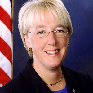 WA Sen. Patty Murray