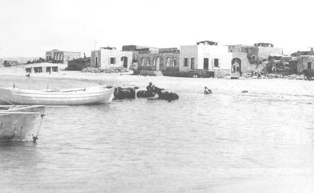 Tantura in 1935