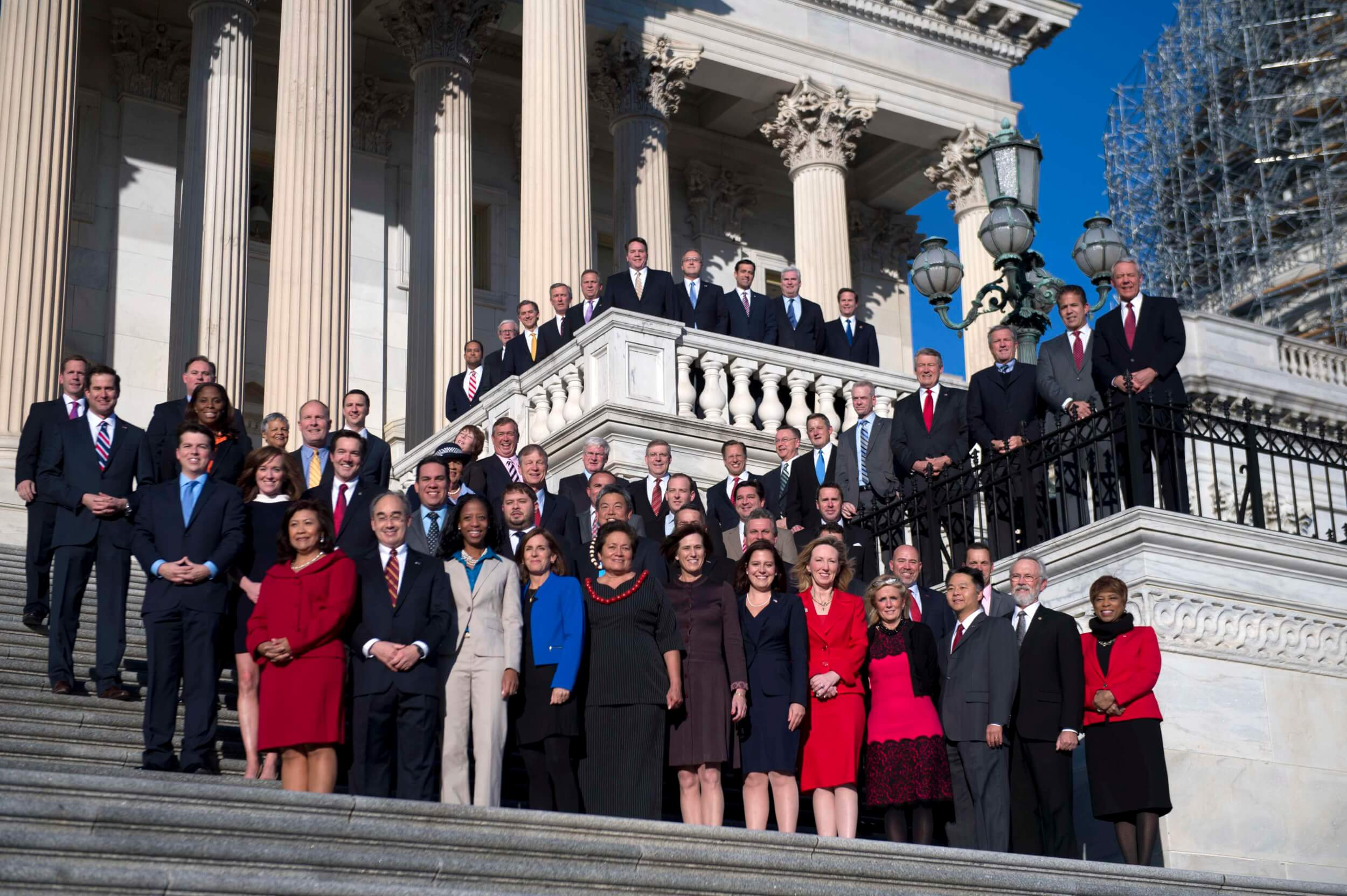 meet the new us house members