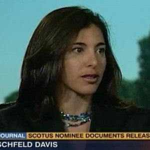 Julie Hirschfeld Davis of New York Times