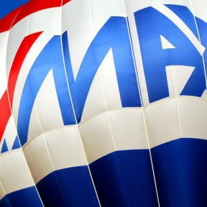 The RE/MAX balloon   (Photo: RE/MAX)