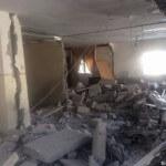 House destroyed in Jabal al-Mokabber neighborhood of occupied East Jerusalem, by Israeli gov't