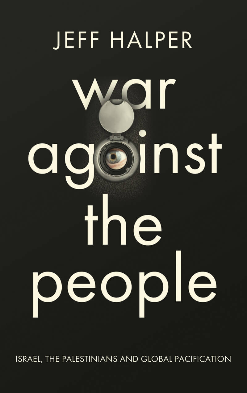 Cover of War Against the People