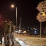 (Photo: MENAHEM KAHANA / AFP / GETTY IMAGES)