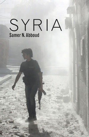 Cover of 'Syria' by Samer N. Abboud