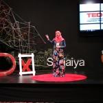 TEDx Shujaiya
