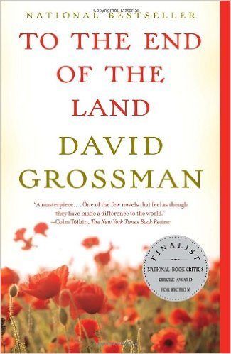 Grossman's To the End of the Land