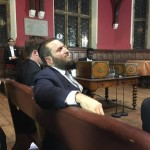 Rabbi Shmuley Boteach, Nov. 26, 2015, Oxford University