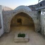 Joseph's Tomb (Photo: Alex Shams)