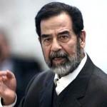 Saddam Hussein, late dictator of Iraq