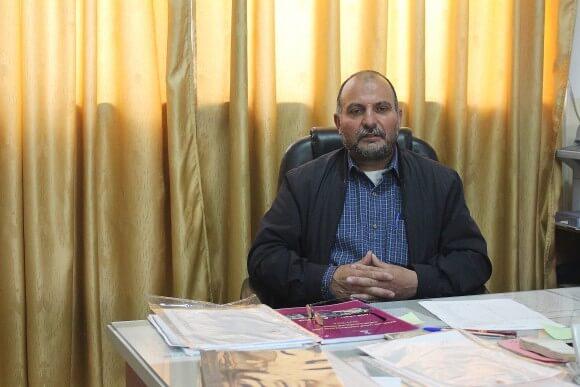 Rawhey Shukrie