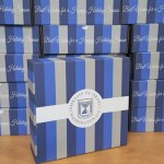 Israeli ambassador Ron Dermer's insulting holiday gift package