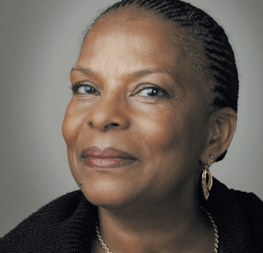 Christiane Taubira, French Justice Minister