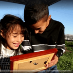 Video accompanying Roger Waters's new year's message features Palestinian children's dream of visiting the sea