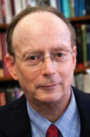 Gary Rosenblatt of the Jewish Week