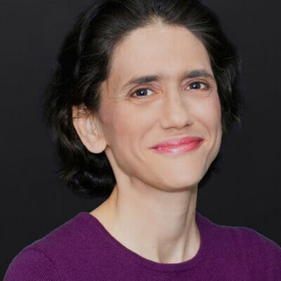 Jennifer Rubin, from her twitter page