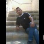 Musab Mahmoud al-Ghazali (Photo: Ma'an News)