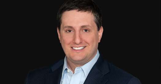 Philippe Reines, photo from Beacon Global Strategies