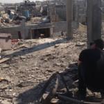"Dan Cohen filming ""Killing Gaza"""