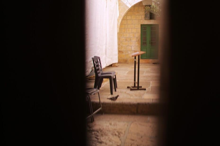(Photo by Abed al Qaisi)