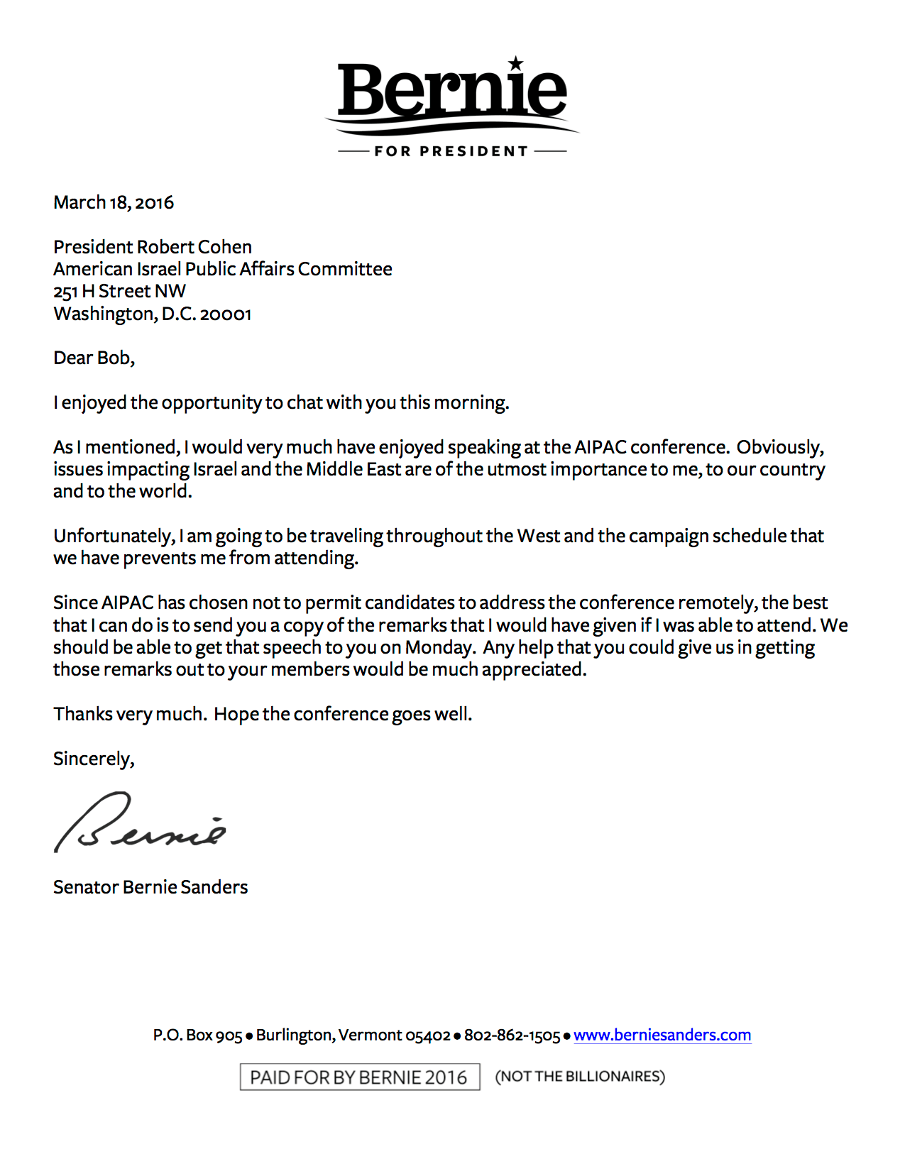 AIPAC_letter