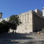 Ibrahimi Mosque (Photo: Wikimedia)